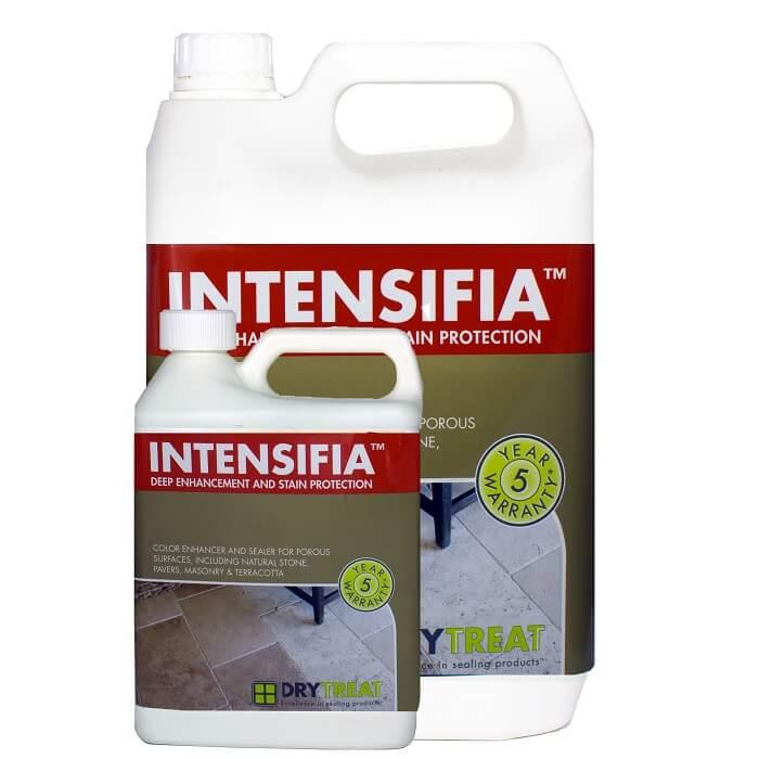 Dry Treat Intensifia