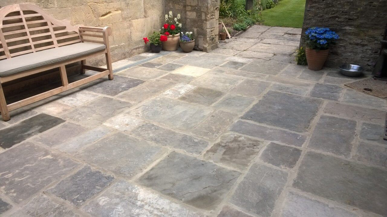 Natural Stone Pavers Melbourne Outdoor Porcelain Pavers