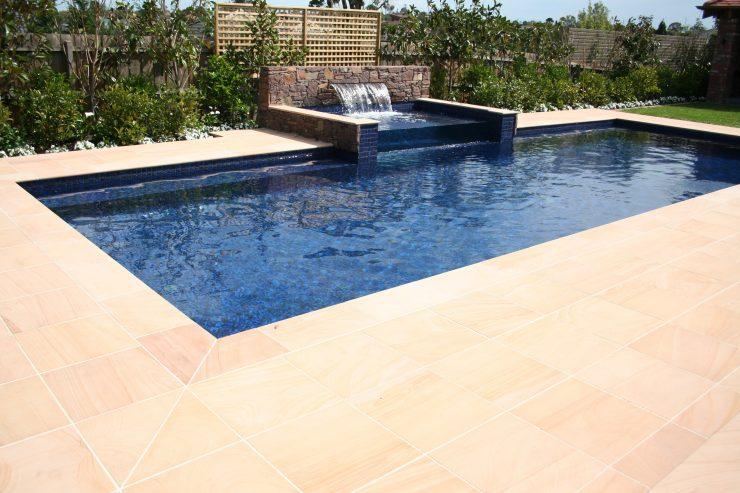 sandstone pool highett