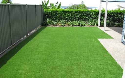 synthetic turf in Melbourne