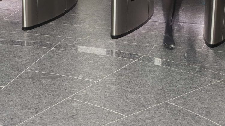 Top 3 Benefits of Granite Flooring