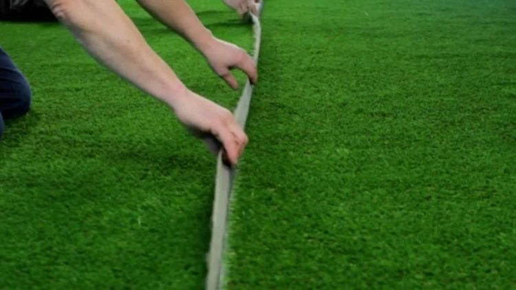 3 Innovative Artificial Turf Installation Ideas