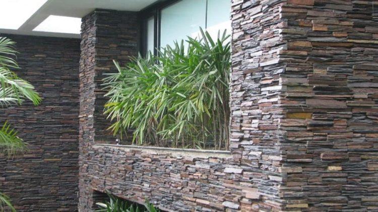 Stone & Exterior Wall Cladding